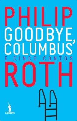 Philip Roth's first novel and it's very, very good.